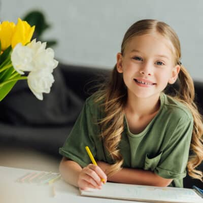 Bible Journaling for Kids: What you Need to Know to Get Started