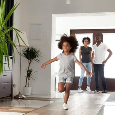 Six Ideas To Help Your Kids Get Exercise Indoors