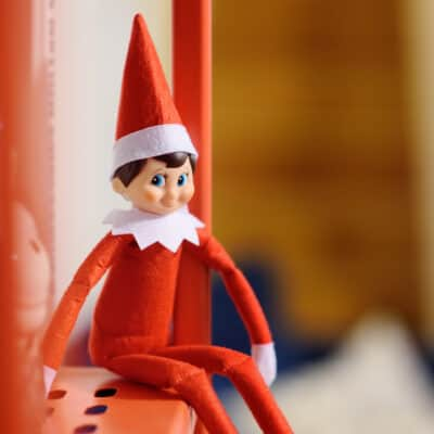 10 Simple Explanations for When You Forget to Move Your Elf on the Shelf