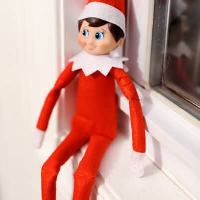 5 Fun Elf on the Shelf Tricks for Forgetful Parents