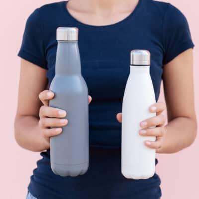 Best Reusable Water Bottles for Teens