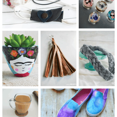 DIY Gifts Teens will Love to Make