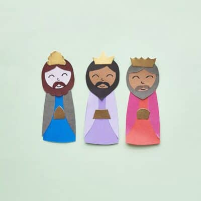3 Wise Men Craft